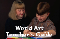 World Art Teacher's Guides